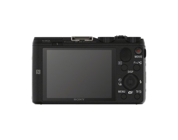 Sony DSC-HX60 black