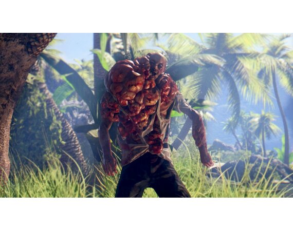 Techland Dead Island Definitive Collection Xbox One