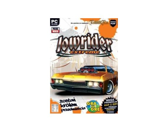 Play Lowrider Extreme PC