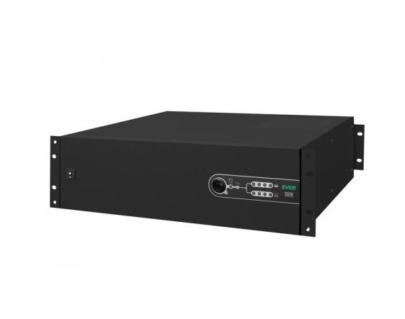 EVER SINLINE 1600 3U 19''  RACK L-inter.