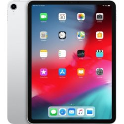 Apple iPad Pro 11 Wi-Fi + Cellular 64GB - Srebrny