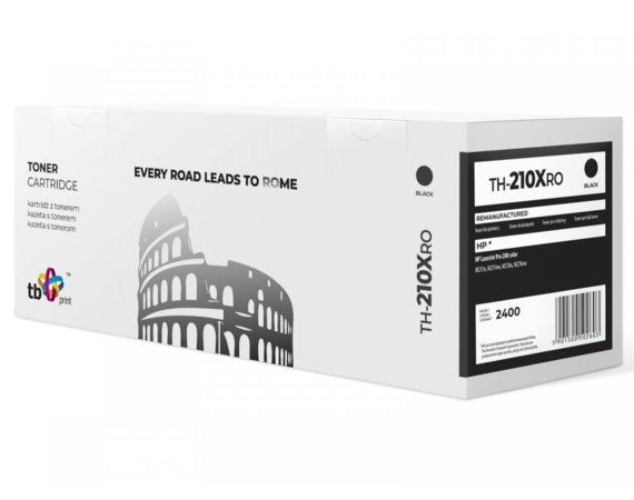 TB Print Toner do HP 131A TH-210XRO BK ref.
