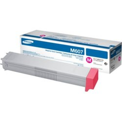 HP Inc. Samsung CLT-M6072S Magenta Toner Cartridge