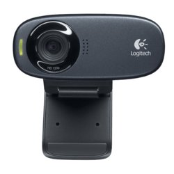 Logitech C310 Webcam HD               960-001065
