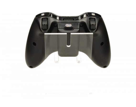 Microsoft Xbox360 Wireless Controller for Windows Czarny JR9-00010