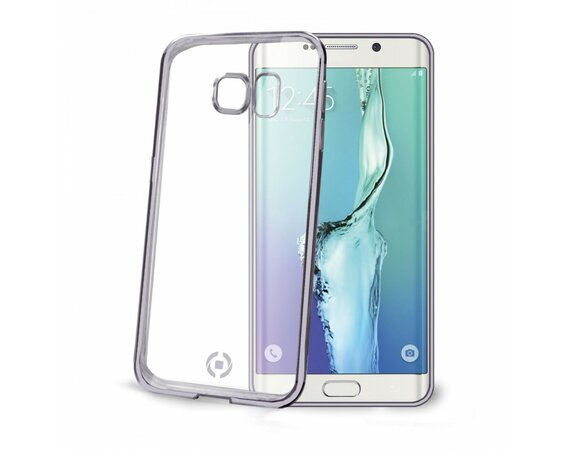 CELLY LASER COVER SAMSUNG GALAXY S6 EDGE MODNA OCHRONA