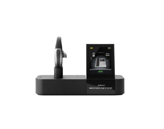 Jabra Zestaw sluchaw. MOTION OFFICE UC, MS