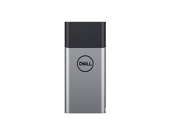 Dell Hybrid Adapter + Power Bank USB-C 45W