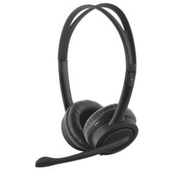 Trust Mauro USB Headset - black
