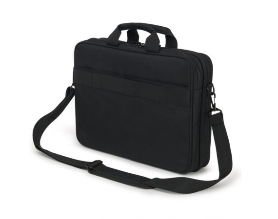 DICOTA Torba na notebooka Eco Top Traveller SCALE 12-14.1 czarna
