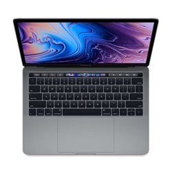 Apple MacBook Pro 13 Touch Bar: 2.0GHz quad-core 10th Intel Core i5/16GB/1TB - Space Grey