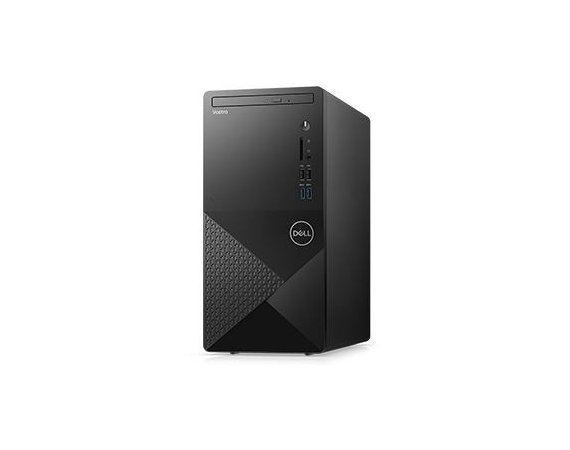 Dell Desktop Vostro 3888 i5-10400/8GB/256GB SSD/UHD 630/DVD RW/WLAN + BT/Kb/Mouse/Win10Pro  3Y BWOS