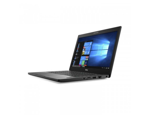 Dell Laptop poleasingowy Latitude 7280 12,5  CORE I5-6300U 2.40 GHZ  SSD128GB  8GB IntelHD520 Graphics Windows 10 Pro 64 COA