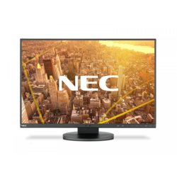 NEC Monitor Multisync EA241F IPS DP HDMI czarny 1920x1080 250cd/m2