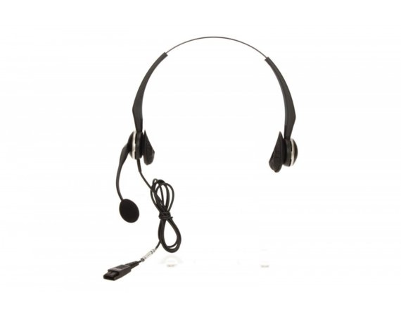 Jabra GN2100 Duo, Noise Canceling, STD