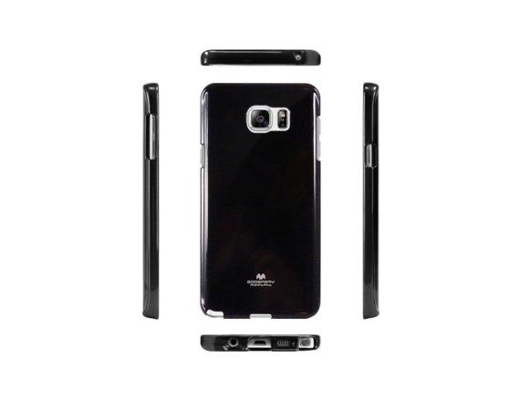 Mercury Etui JELLY Case Huawei Mate 10 czarny
