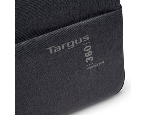 Targus 360 Perimeter 15.6'' Laptop Sleeve - Ebony