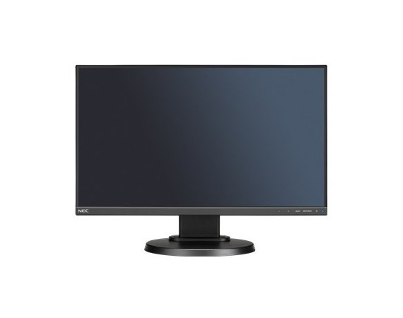 NEC Monitor Multisync E221 PS DP HDMI Czarny