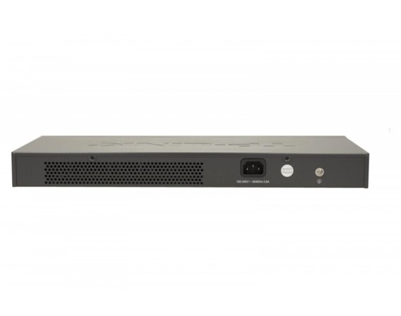 TP-LINK SG1024 switch L2 24x1GbE Desktop/Rack