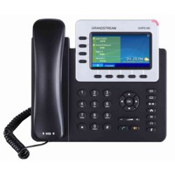Grandstream Telefon IP  GXP 2140 HD