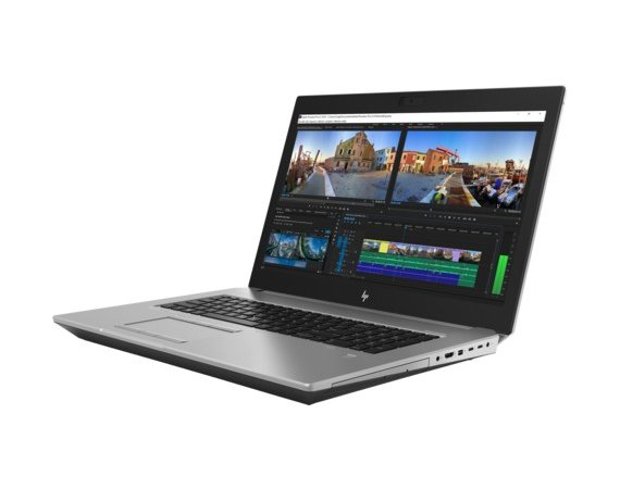 HP Inc. ZBook17 2ZC45EA