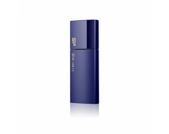 Silicon Power BLAZE B05 32GB USB 3.0 Granat