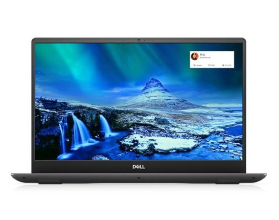 "Dell Notebook Inspiron 7590 Win10Home i5-9300H/SSD512GB/8GB/GTX1650 4GB/15.6"" FHD/56WHR/Czarny/1Y NBD + 1Y CAR"