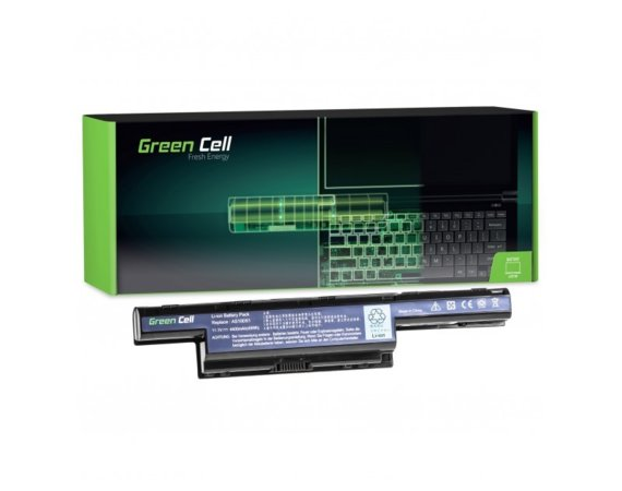 Green Cell Bateria do Acer Aspire 5740G 11,1V 4400mAh