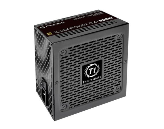 Thermaltake Zasilacz Toughpower GX1 500W (80+ Gold, 2xPEG, 120mm)