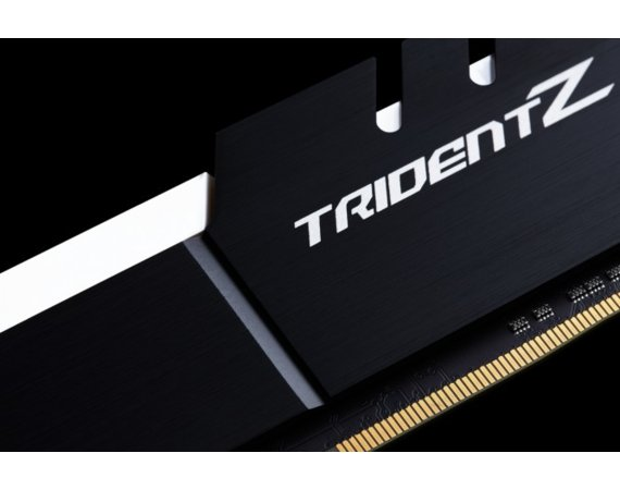 G.SKILL TridentZ DDR4 2x16GB 3200MHz CL16 XMP2 Black
