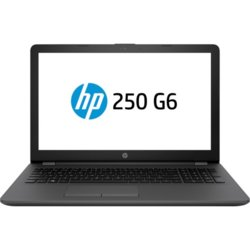 HP Inc. Notebook 250 G6 i3-5005U W10H 128/4GB/DVD/15,6 8MH84ES
