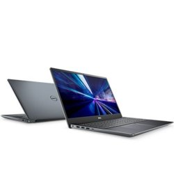 Dell Notebook Vostro 7590 Win10Pro i5-9300H/256GB/8GB/GTX1050/15.6 FHD/KB-Backlit/3 cell/3Y BWOS