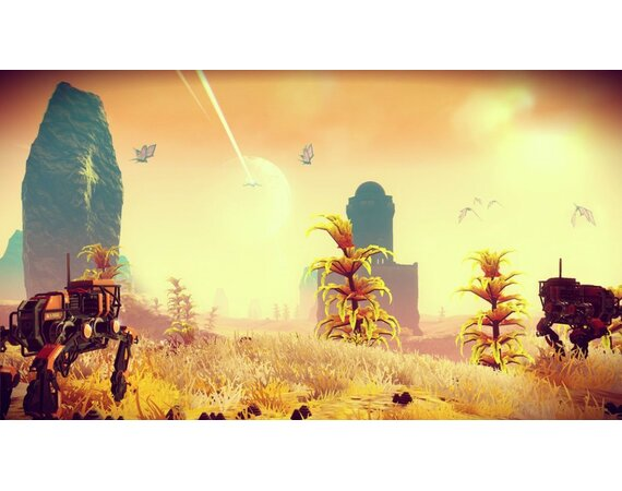Sony No Man's Sky PS4