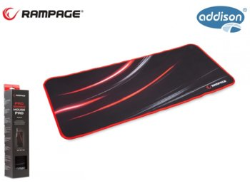 RAMPAGE Combat Zone Gaming Pad 300x700x3mm