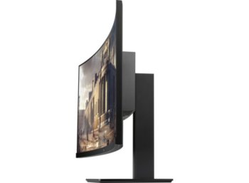HP Inc. 37.5''  Z38c 3Curved Display          Z4W65A4
