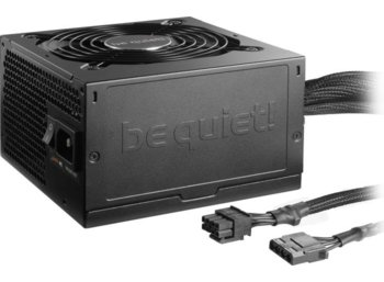Be quiet! System Power 9 400W box  BN245
