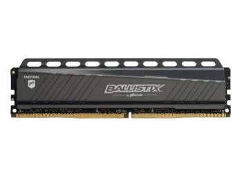 Ballistix DDR4 Tactical 8GB/3000 CL15 DR x8