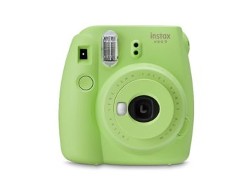 Fujifilm Instax Mini 9 lime
