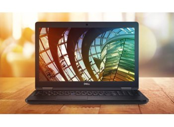 "Dell Latitude 5591 Win10Pro i7-8850H/256GB/8GB/Intel UHD630/14.0""FHD/4-cell/KB-Backlit/3Y NBD"