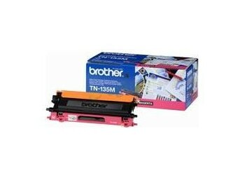Brother Toner TN135M 4k HL40x0/DCP904x/MFP9x40