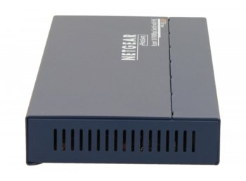 Netgear Switch Unmanaged 8xFE (4xPoE) - FS108PEU