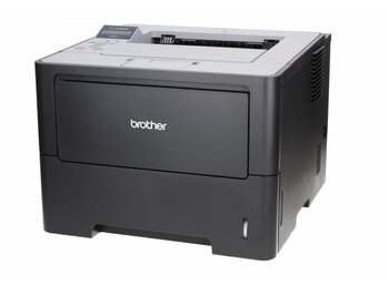 Brother Drukarka HL-6180DW A4 USB/WLAN/PCL/PS3/40ppm