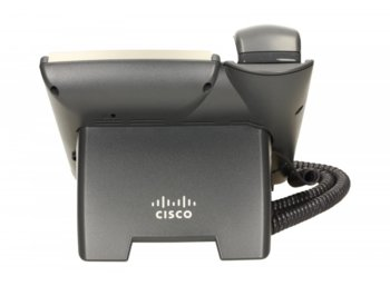Cisco Telefon IP 4-line PoE PCPort Displ SPA504G
