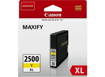 Canon Tusz PGI-2500XL YELLOW 9267B001