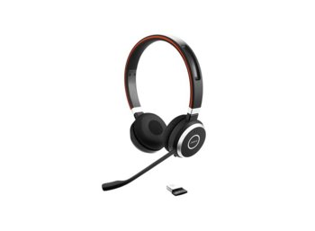 Jabra Evolve 65 Duo