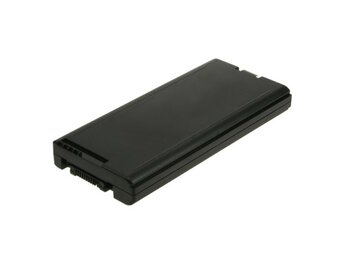 2-Power Bateria do laptopa 11.1v 6900mAh Panasonic ToughBook CF-29, CF-51