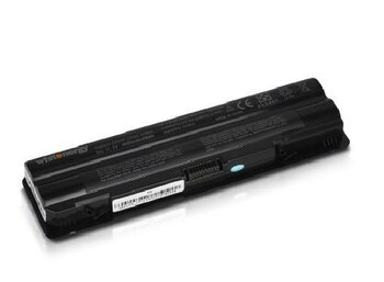 Whitenergy Bateria Dell Latitude XPS 14 11.1V 4400mAh