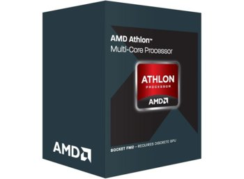 AMD Athlon X4 840 3.1GHz AD840XYBJABOX