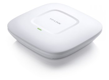 TP-LINK EAP220 Access Point N600 PoE DualBand 1GB