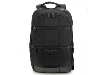 Targus Grid Laptop Backpack 16'' - BLACK
